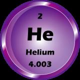 002 - Helium