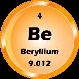004 - Beryllium