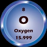008 - Oxygen