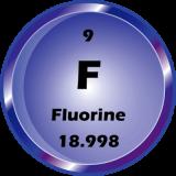 009 - Fluorine