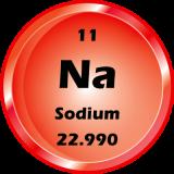 011 - Sodium