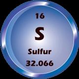 016 - Sulfur