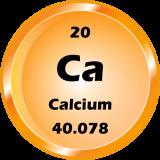 020 - Calcium
