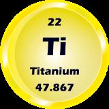 022 - Titanium