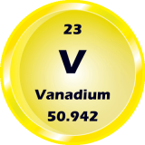 023 - Vanadium