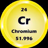 024 - Chromium