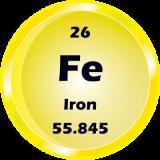 026 - Iron
