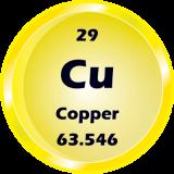 029 - Copper