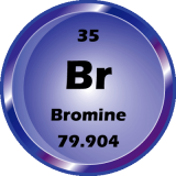 035 - Bromine