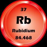 037 - Rubidium