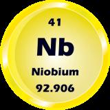 041 - Niobium