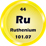 044 - Ruthenium