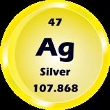 047 - Silver