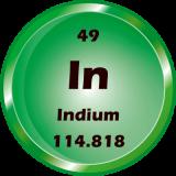 049 - Indium