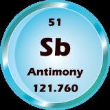 051 - Antimony
