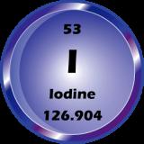 053 - Iodine