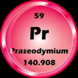 059 - Praseodymium