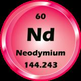 060 - Neodymium