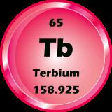 065 - Terbium