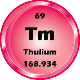 069 - Thulium