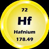072 - Hafnium
