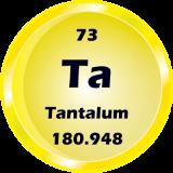 073 - Tantalum