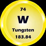 074 - Tungsten