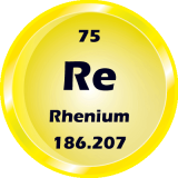 075 - Rhenium