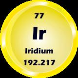077 - Iridium