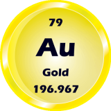 079 - Gold