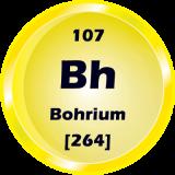 107 - Bohrium