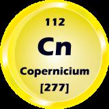 112 - Copernicium