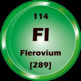 114 - Flerovium