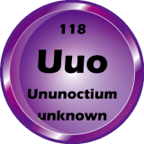 118 - Ununoctium
