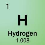 Element 1 - Hydrogen