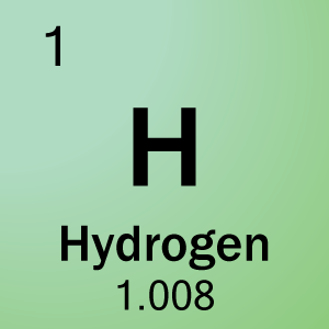 Element 1 Hydrogen Science Notes And Projects