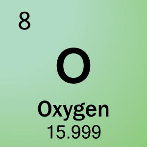 Element 8 � Sauersto...