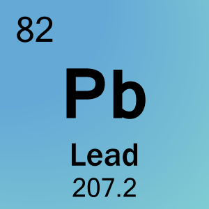 082-Lead - Science Notes and Projects |Lead Element Periodic Table