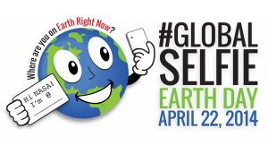 GlobalSelfieLogo