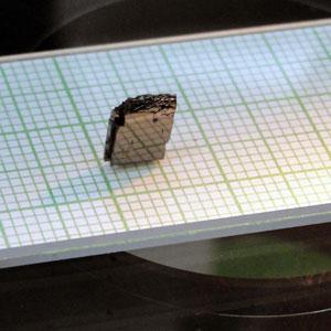 Lithium-Iron Nitrogen Magnet