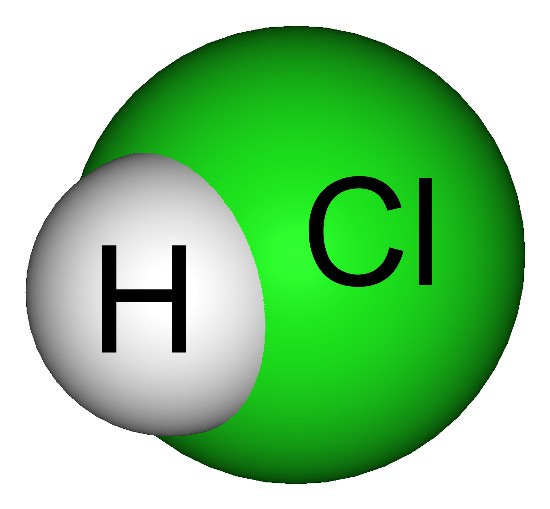 Hydrochloric Acid - Science Notes and Projects