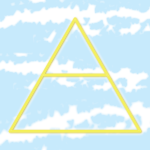 Air Alchemy Symbol