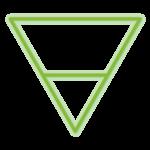 Earth Alchemy Symbol