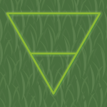Earth Alchemy Symbol