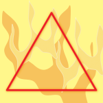 Fire Alchemy Symbol