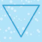 Water Alchemy Symbol