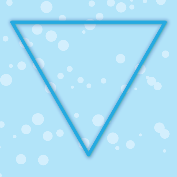water alchemy symbol science notes and projects