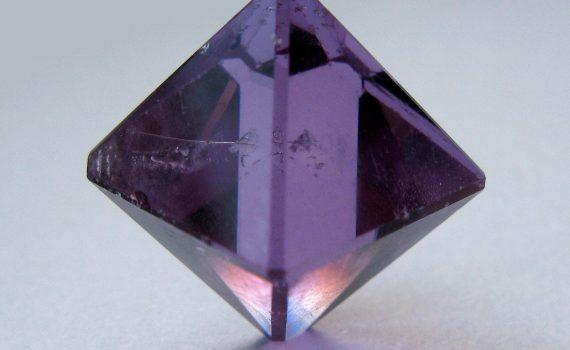 Chrome Alum Crystal