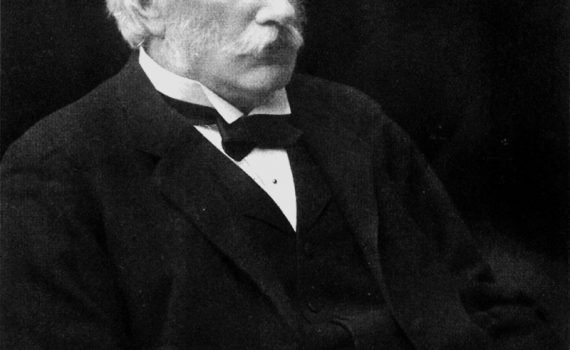 John William Strutt