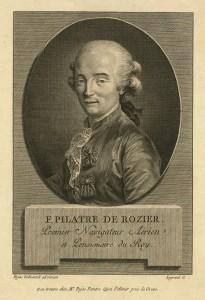 Pilatre de Rozier